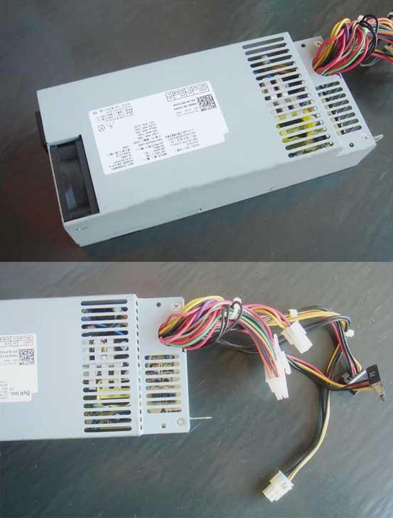 Zasilacz ładowarka do laptopa DELL P3JW1