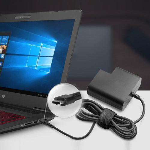 Zasilacz ładowarka do laptopa HP 860065-002
