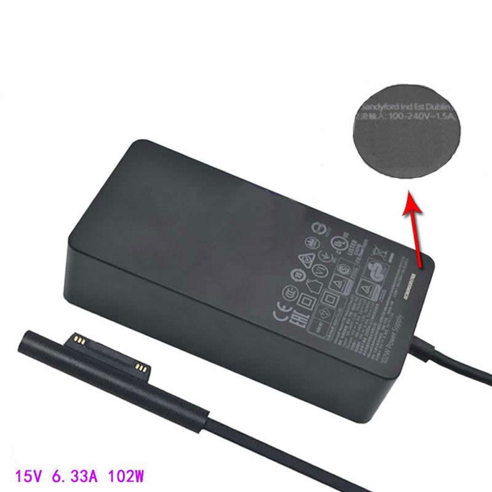 Zasilacz ładowarka do laptopa MICROSOFT 1798