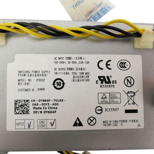 Zasilacz ładowarka do laptopa DELL CPB09-007A