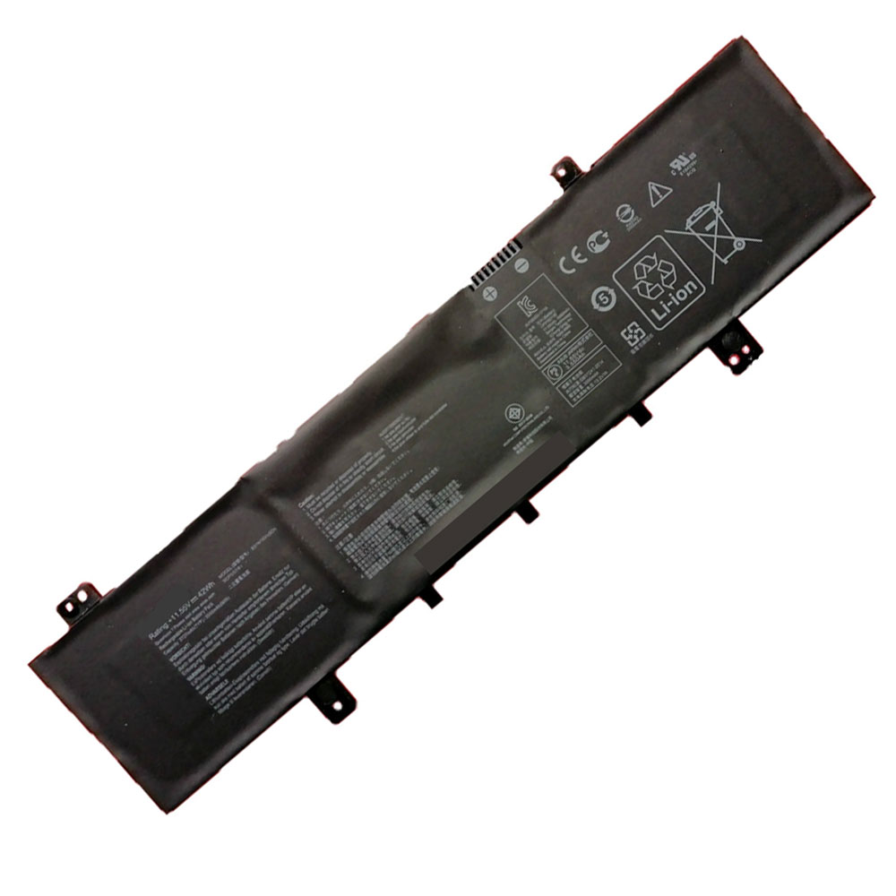 B31N1631 Baterie do laptopów 3653mAh/42WH 11.55V