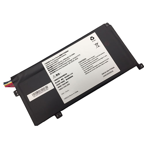 BAT31001 Baterie do laptopów 2300mAh 3.7V