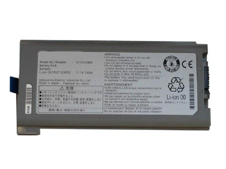 CF-VZSU46 Baterie do laptopów 7800mAh 11.1V