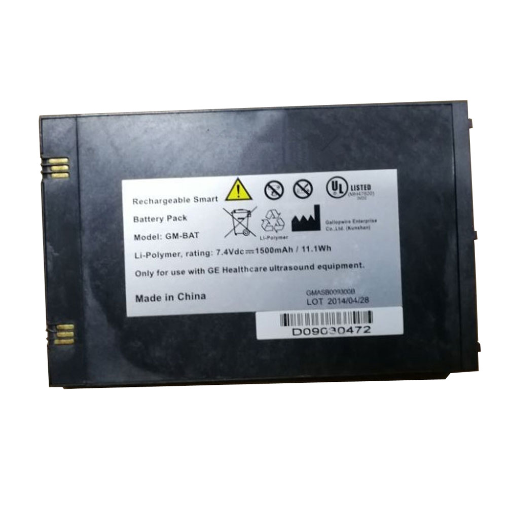 GM-BAT Baterie do laptopów 1500mAh 11.1Wh 7.4V
