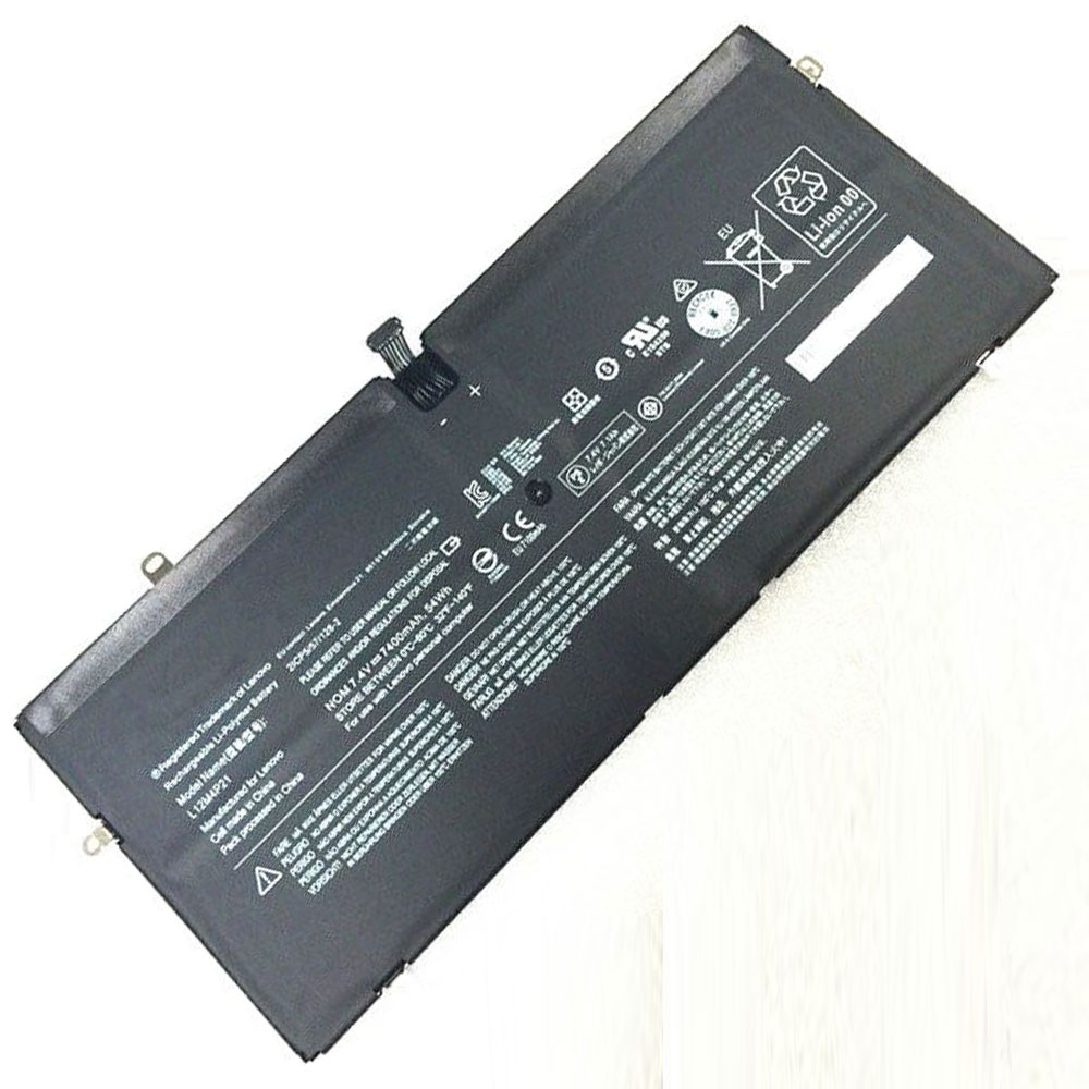 L12M4P21 Baterie do laptopów 7400MAH/54WH 7.4V