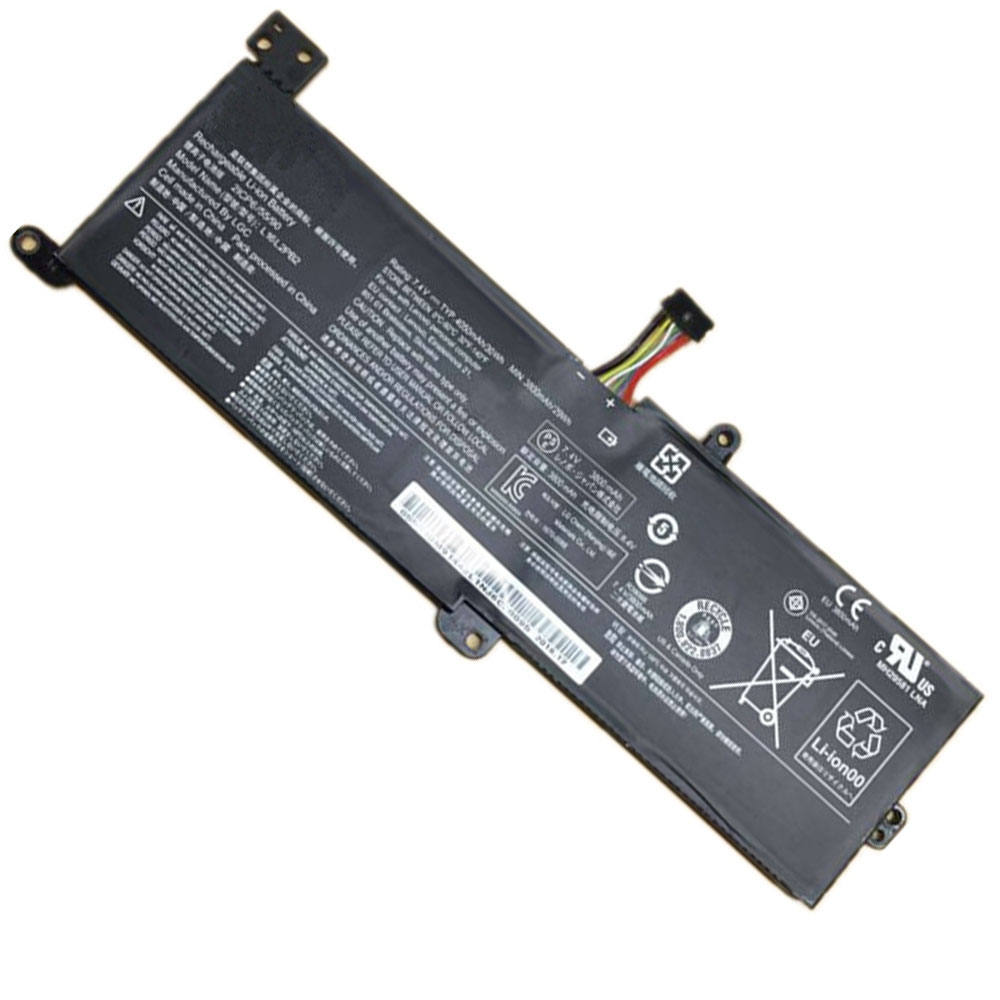 L16L2PB2 Baterie do laptopów 30Wh/4050mAh 7.4V