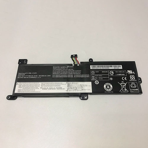 L16L2PB28Pin Baterie do laptopów 30Wh/3968mAh 2-Cells 7.5V/7.56V
