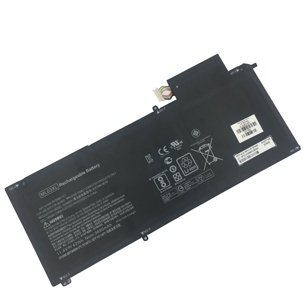 ML03XL Baterie do laptopów 42Wh 11.4V