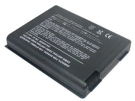 DP390A Baterie do laptopów 6600mAh 14.8V