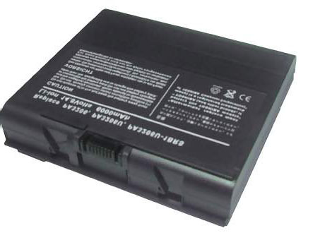 PA3206U-1BRS Baterie do laptopów 6600mah 14.80 V