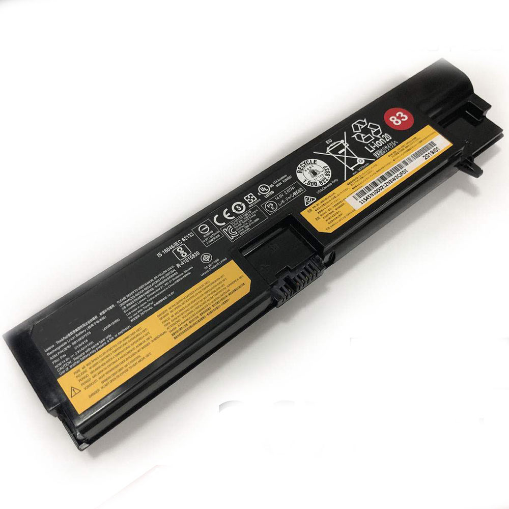 01AV418 Baterie do laptopów 2670mAh/41WH 14.4V/18.8V