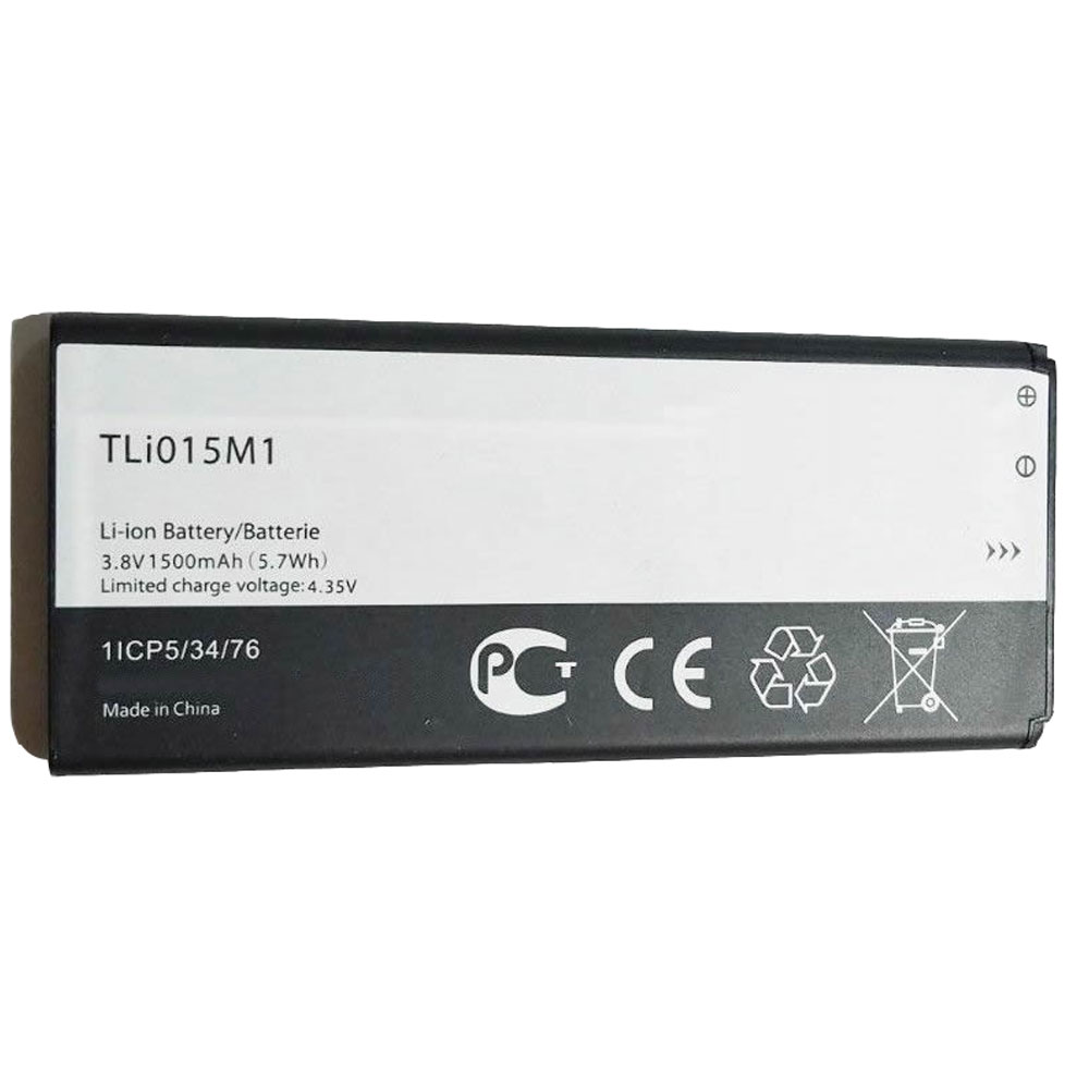 TLi015M1 Baterie do laptopów 1500MAH/5.7Wh 3.8V/4.35V